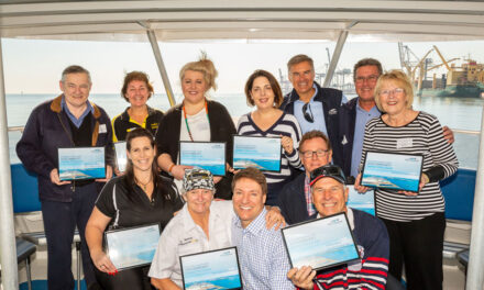 Port of Brisbane's $100,000 Community Grants Program now open