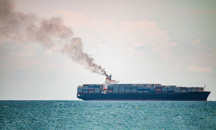 Industry bodies back IMO's US$5-billion plan to decarbonise shipping