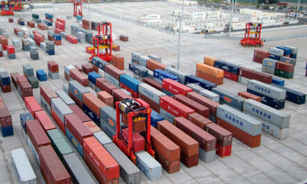 Kalmar to deliver 12 AutoStrad units to Patrick
