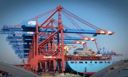 International cargo handling association appoints new head