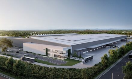 Techtronic commits to new Sydney industrial facility