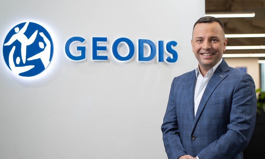 GEODIS appoints new air freight director in Asia-Pacific