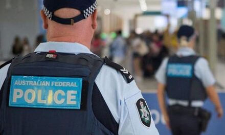 Two men charged with importing $18.9m of methamphetamine