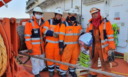 DNV safety management audits target crew wellbeing