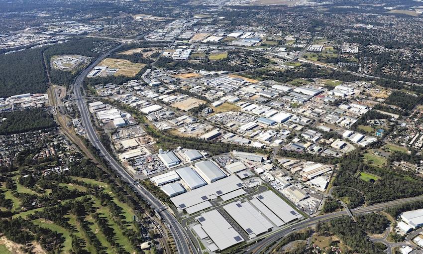 LOGOS to acquire logistics facilities across Australia