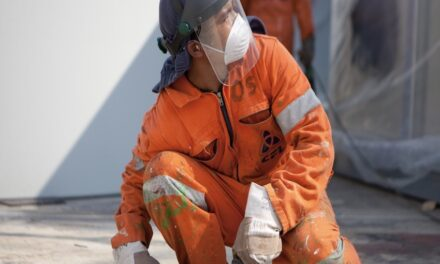 ONE supports Mission to Seafarers campaign