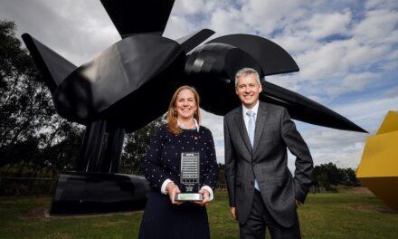 EastLink gives $100,000 to Beyond Blue