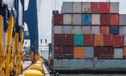 Why container freight rates have surged