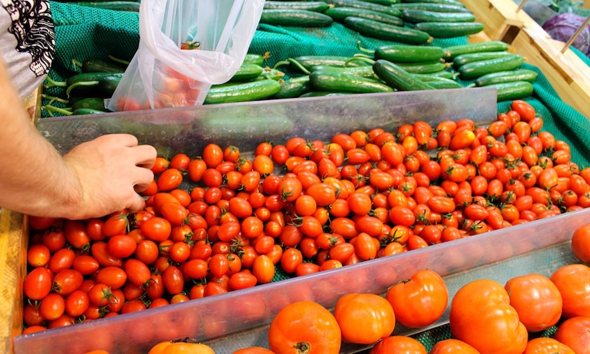 New guide to boost consumer confidence in food supply chains