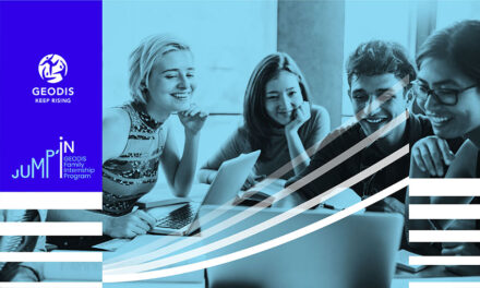 Geodis launches an internship program to support young graduates