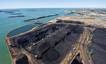 Gladstone Port board signals senior management changes