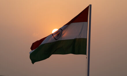 Boosting trade ties with India
