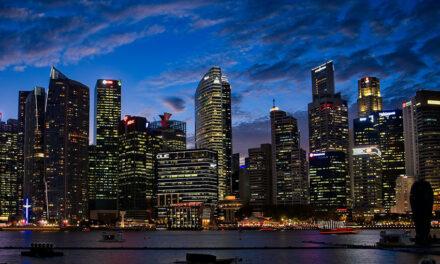 Singapore boosting maritime innovation and digitalisation initiatives