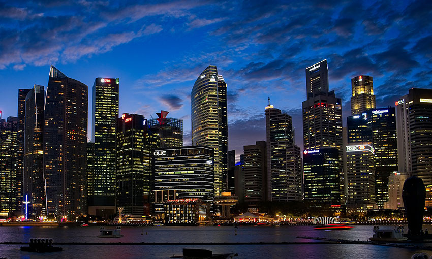 Singapore boosting maritime innovation and digitalisation initiatives