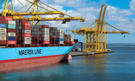 Maersk regional chief outlines the trouble in Aus ports