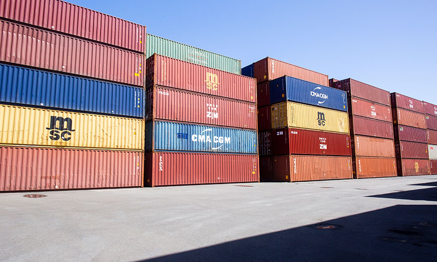 ACCC investigating anti-competitive conduct in container transport industry