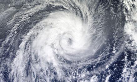 Tropical Cyclone Seroja hits Geraldton