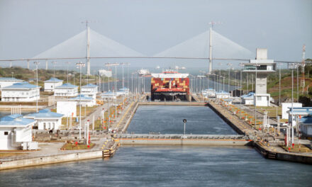 Panama Canal Authority postpones price hike