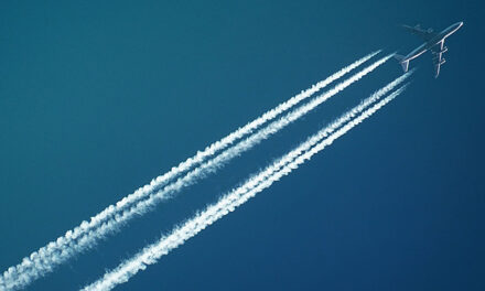 Global air-cargo demand up significantly on pre-COVID levels
