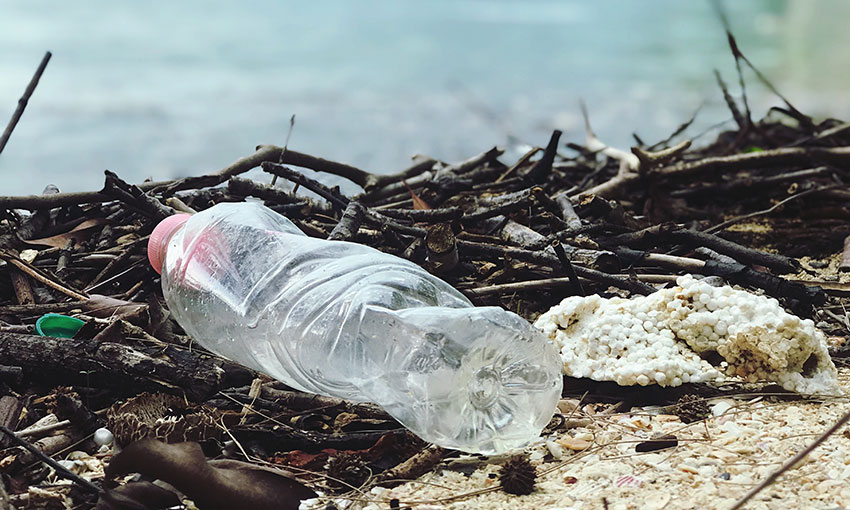 30 countries join forces to combat marine litter