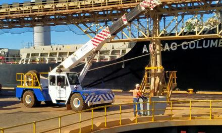 Port Hedland to get a major berth upgrade