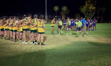 Port authority backs North Pilbara Football League