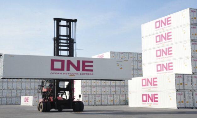Ocean Network Express expands its reefer fleet