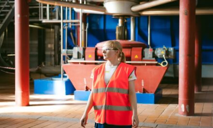 Supply chain industry struggling to attract young talent