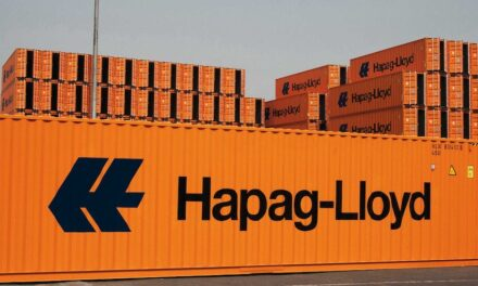 Hapag-Lloyd to add 60,000 TEU of standard containers
