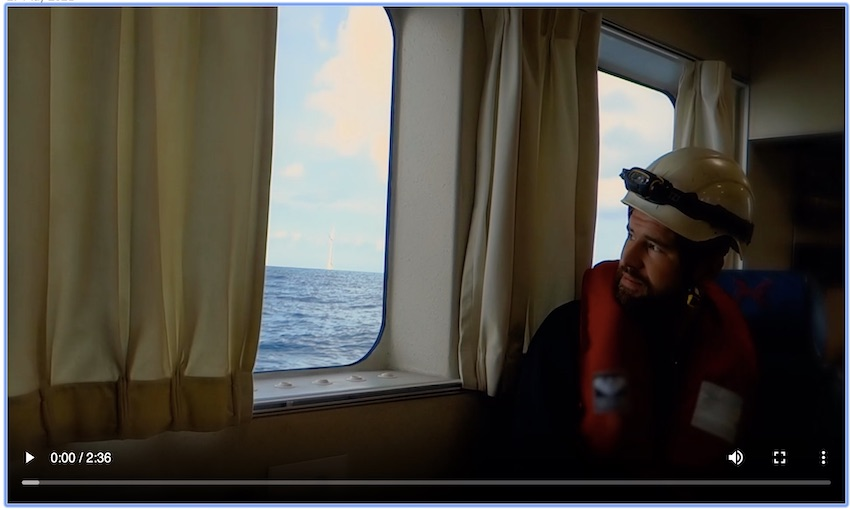 New film from BIMCO highlights plight of seafarers