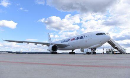 CMA CGM Air Cargo expanding to three more destinations