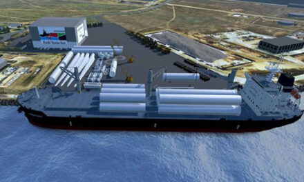 Queensland port to grow with significant new facility