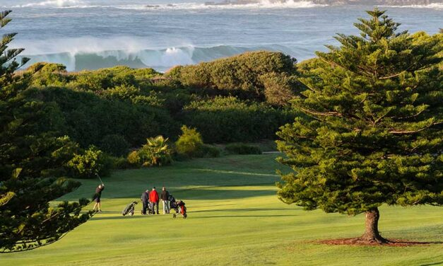 Shipping Industry Golf Challenge a success