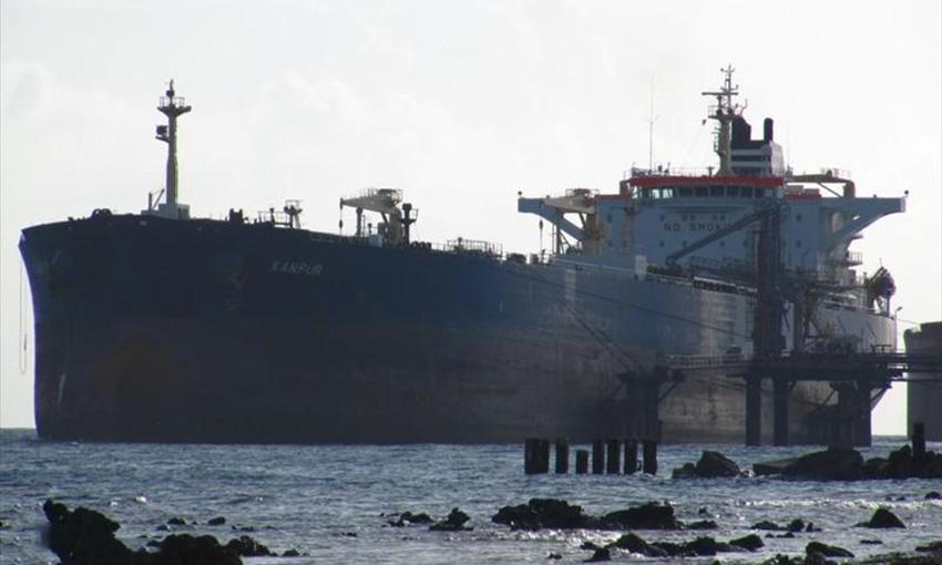Georgian seafarer rescued in Port Phillip Bay (updated)