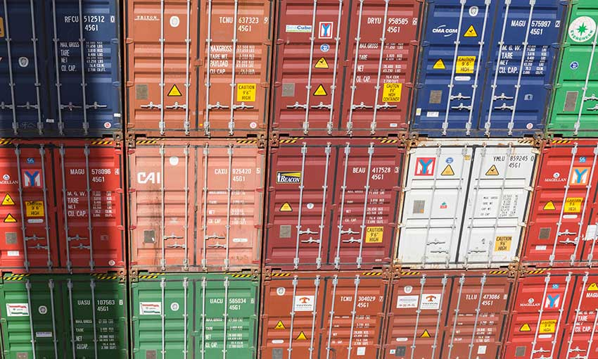 """OPINION: Australia's container port performance """"dreadful"""""""