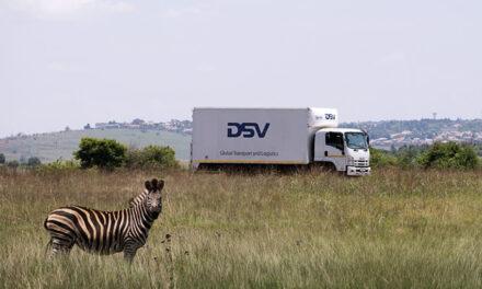 DSV Panalpina completes Globeflight acquisition