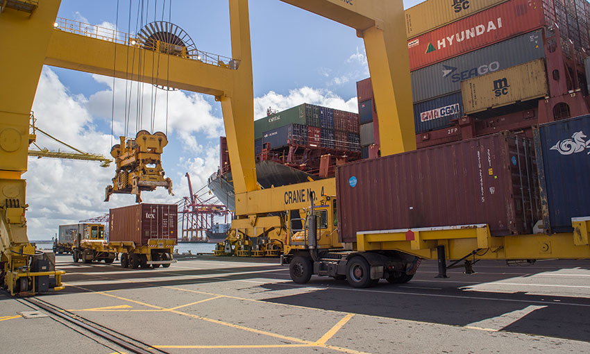 LETTER TO THE EDITOR: Where is the incentive to improve port performance?