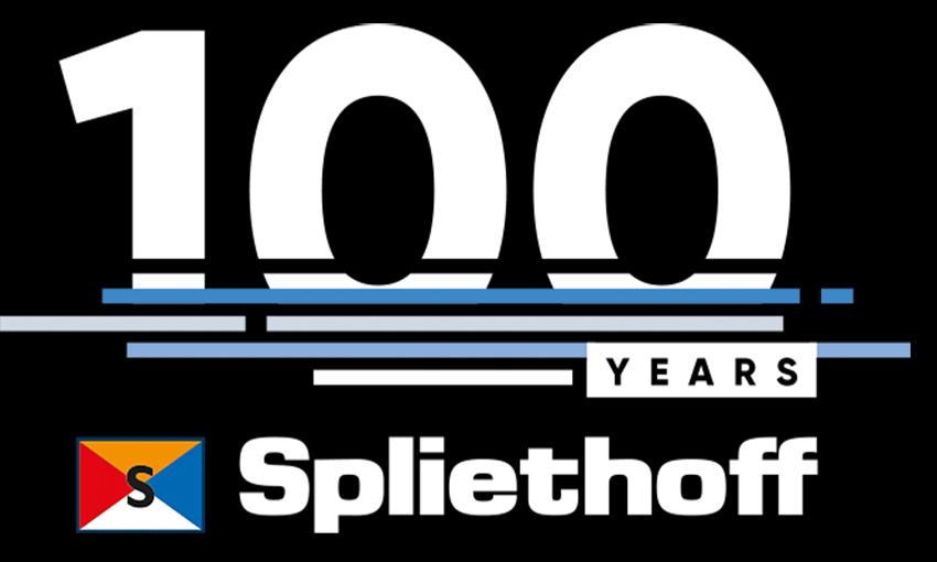 Spliethoff celebrates 100 years
