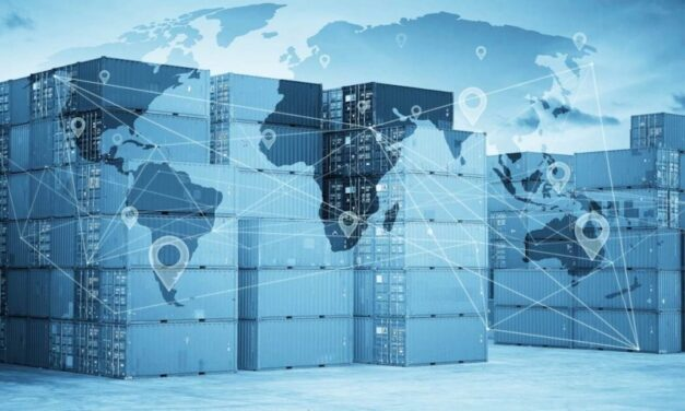 New partnership to improve ocean freight visibility