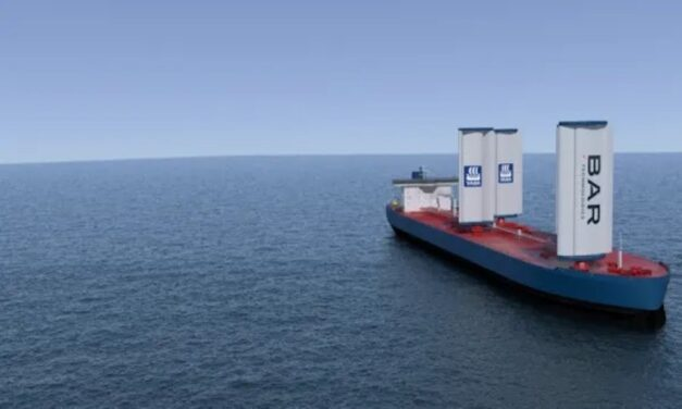 Yara Marine joins Windship Association