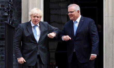Australia and the UK outline essentials of new FTA