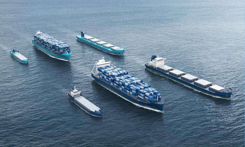 Whitepaper sets agenda for autonomous ship safety regulation