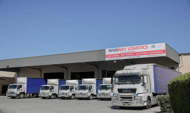 Aussie logistics company expands into the US