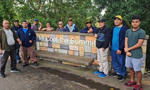 MtS Brisbane celebrates International Day of the Seafarer