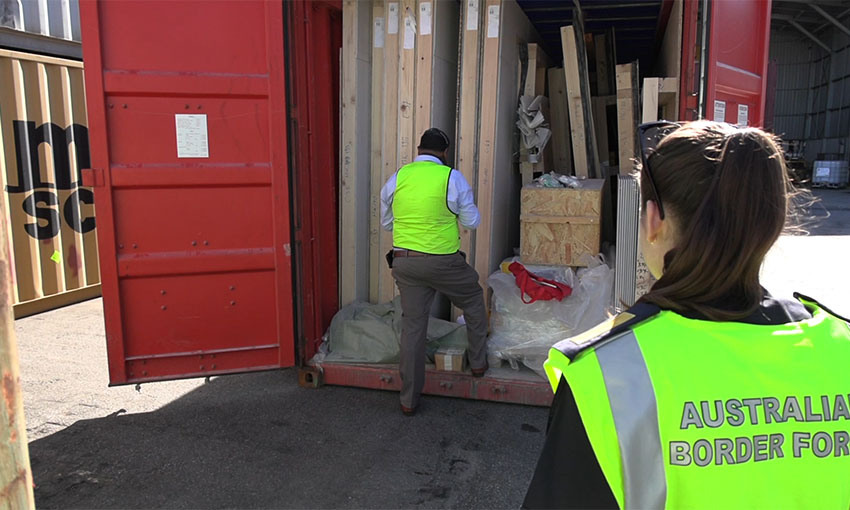 ABF targeting potentially asbestos-containing imports