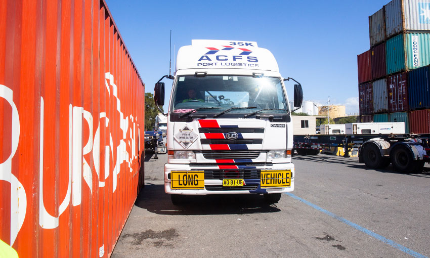 ACFS acquires IPS Logistics Group's Port of Brisbane operation
