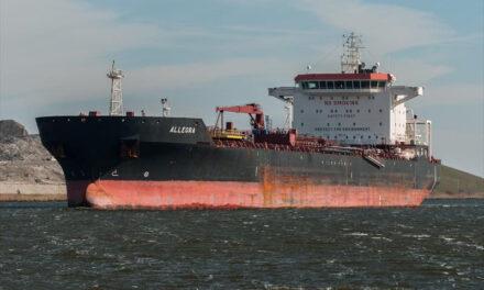 Seafarer tests COVID-19 positive in WA