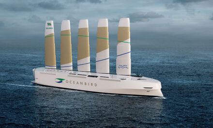 Alfa Laval and Wallenius to develop wind propulsion tech