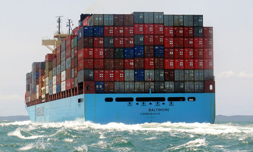 Yantian opens slowly but the damage is done
