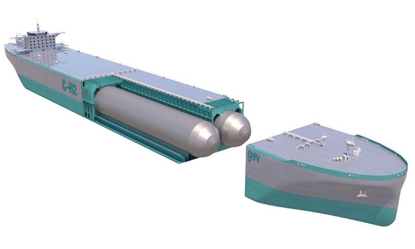 Hydrogen carrier development commences